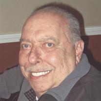 Frederick Brink