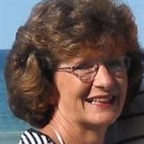 Martha Parr Arnold