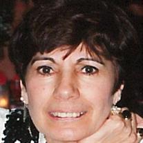 Theresa Josephine (Freitas) King