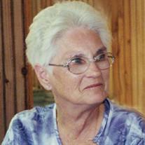 Maxine E. White Roberts