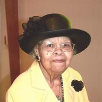Ethel V Graves