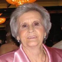 Oma Jean Matlock Ratliff
