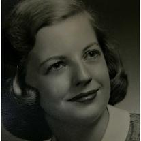 Mrs. Barbara Ann Ahearn