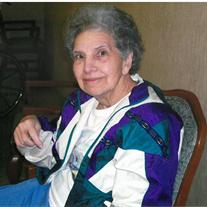 Ida Gonzalez-Solar Montiel