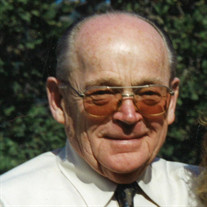 "Isaac ""Ike"" Mitton Stewart Jr."
