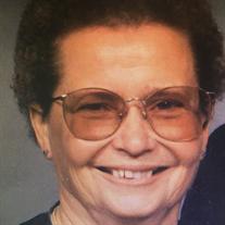 Lottie Anita Hughes