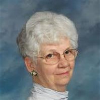 June Shelton Droke of Bethel Springs, Tennessee