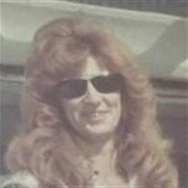 Billie Joyce Hilliard