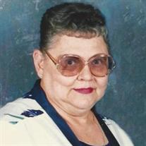 Wilma J. Vincent