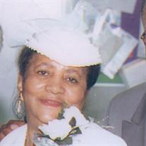 Rosa Lee Green
