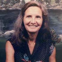 Selma Carr Morgan