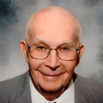 Joe Wesley Cannon