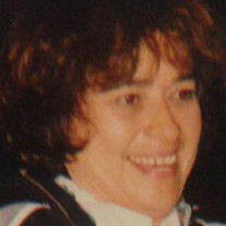Doris Lucille Holguin Powers