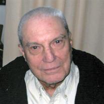 """William Henry """"Bill"""" Cummings"""