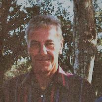 Joseph David  Prudhomme
