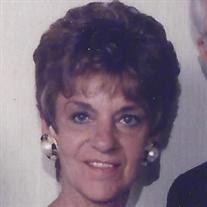 Mrs. Patricia Ann Becker