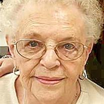 Bonitta  Jean Copeland