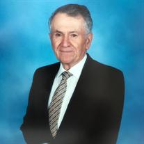 Antonio  Joseph Melillo Tony