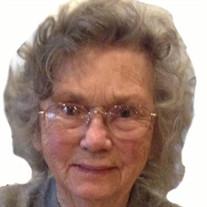 Hazel Marie Gooderham