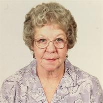 Mary M Sibert