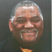 Mr. Oliver Wesley Evans Jr.