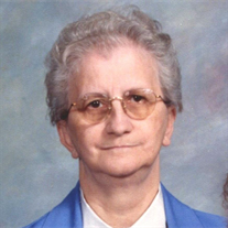 Diana J Walborn