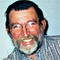 Larry Ed Tucker