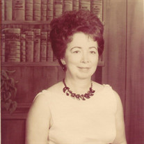 Patricia Leger Wade