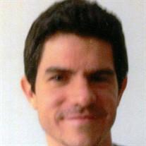 Shane D. Crosby