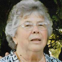 Louise J. Mufale