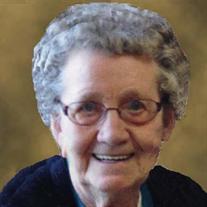June Muriel Braisted