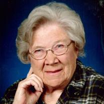 Marjorie  Bowers Paxson