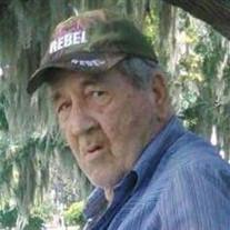 Mr. Jewel Edmond Andrews Jr.