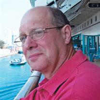 Donald L. Szatmary