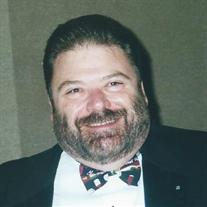 John R Kelley Jr.
