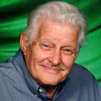Joseph Rogers