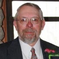 Alvin K Oberhaus
