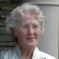 Patricia Akeroyd