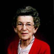 Gladys  Schroeder