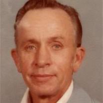 Mr Herman Earl Gilley