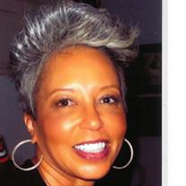 Ms. Deziree Ramone Jones