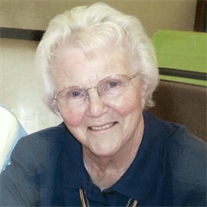 Marion J. Rime