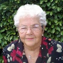 Dorothy  A.  Blevins