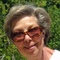 Lorann Kay Siddall