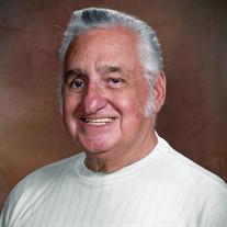 Mr. Guy John Gabriel