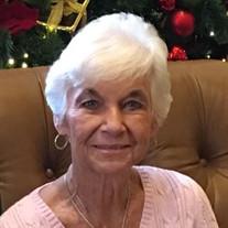 Marlyn Yvonne Hudson
