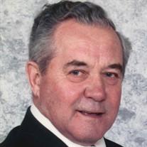 Stanley Olmscheid