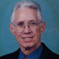 Oliver Boyd Lee Jr