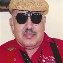 Fernando  F.  Escobar