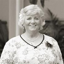 Mrs. Bobbie  Sue Lanier